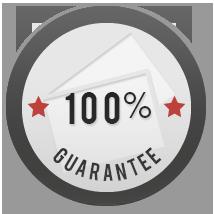 125% Guarantee