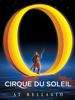 Cirque Du Soleil - O at Gallery MC