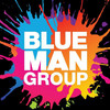 Blue Man Group, Blue Man Theater Luxor Hotel and Casino, Las Vegas