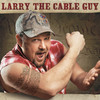 Larry The Cable Guy, Sangamon Auditorium, Springfield