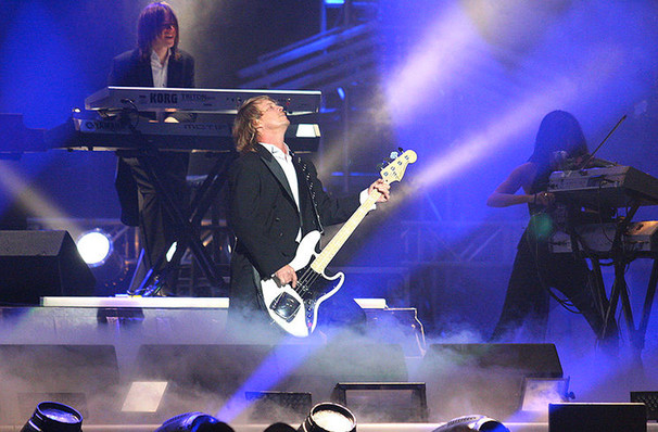 3 Reasons Why You Shouldn't Miss Trans-Siberian Orchestra On Tour