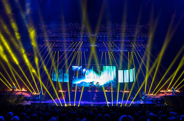 Trans Siberian Orchestra, Prudential Center, New York