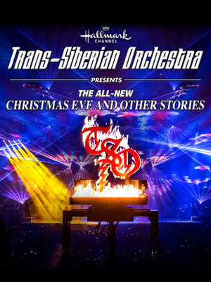 Trans-Siberian Orchestra at SAP Center