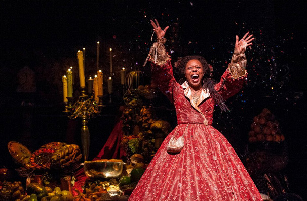 A Christmas Carol - Albert Goodman Theater, Chicago, IL - Tickets ...