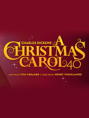 A Christmas Carol, Albert Goodman Theater, Chicago