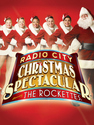 Radio City Christmas Spectacular, Radio City Music Hall, New York