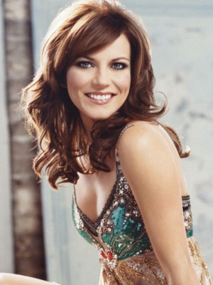 Martina McBride at Sangamon Auditorium