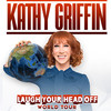 Kathy Griffin, Moore Theatre, Seattle