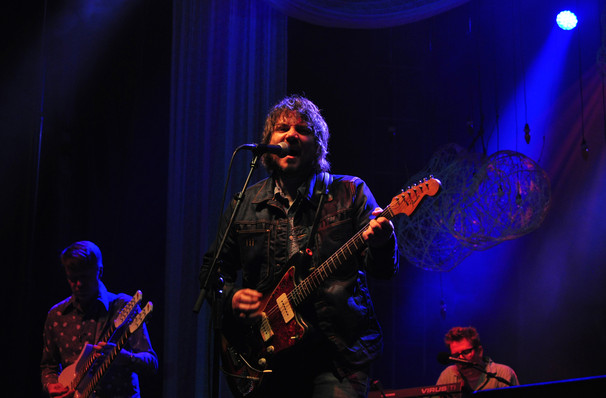 Wilco, Meadow Brook Music Festival, Detroit