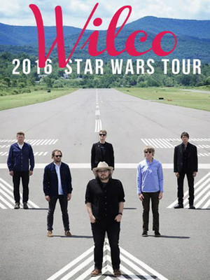 Wilco at Booth Amphitheatre