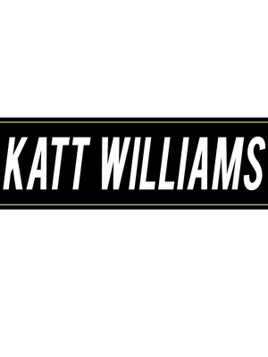 Katt%20Williams at Kraine Theater