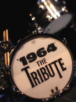 1964 The Tribute Poster