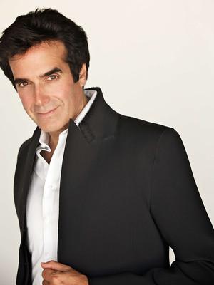 David Copperfield, MGM Grand Hollywood Theater, Las Vegas
