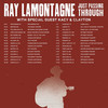 Ray LaMontagne, North Charleston Performing Arts Center, North Charleston