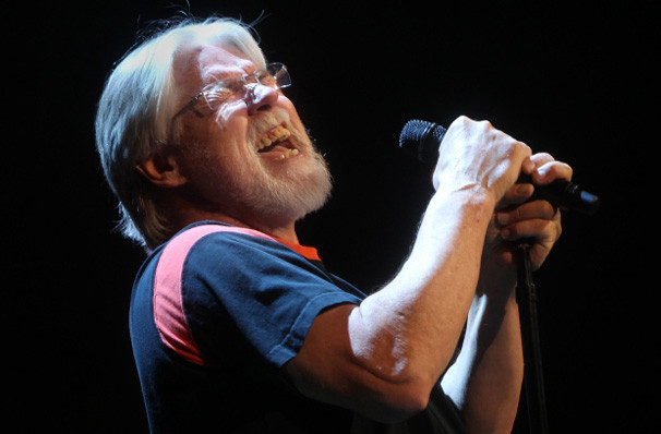 Bob Seger, Scottrade Center, St. Louis