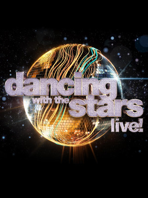 Dancing With the Stars, Hard Rock Live, Fort Lauderdale
