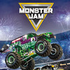 Monster Jam, Verizon Arena, Little Rock