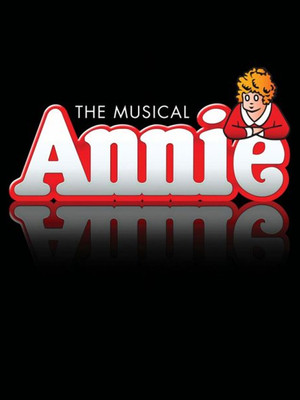 Annie at Jones Hall for the Performing Arts