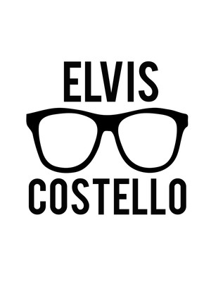 Elvis Costello, Au Rene Theater, Fort Lauderdale
