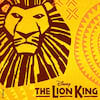 Lion King, Lyceum Theatre, London