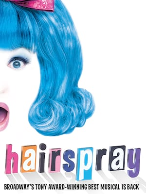 Hairspray, Fisher Theatre, Detroit