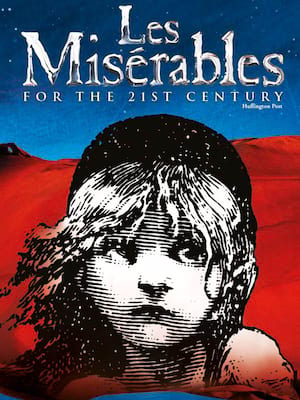 Les Miserables at Sondheim Theatre