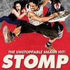 Stomp, Ambassadors Theatre, London