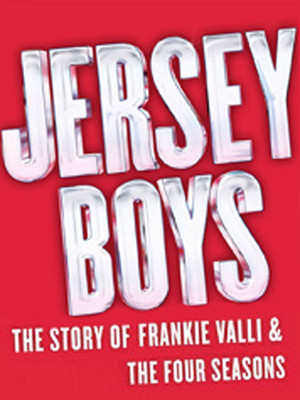 Jersey Boys at Gallery MC