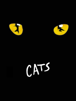 Cats at Panasonic Theatre