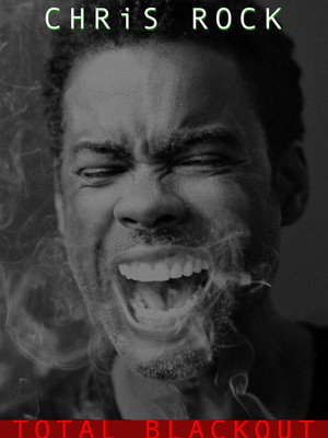 Chris Rock at Wang Theater