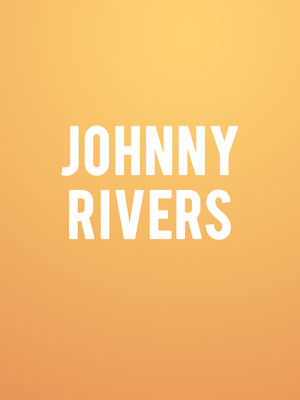 Johnny Rivers Poster