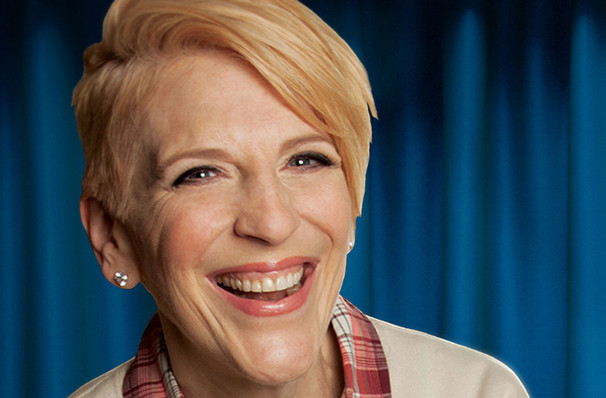 Lisa Lampanelli, Wellmont Theatre, New York