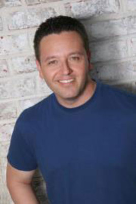 John Edward at Ruth Finley Person Theater