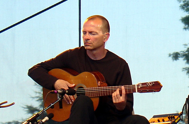 Ottmar Liebert, Canyon Club, Los Angeles