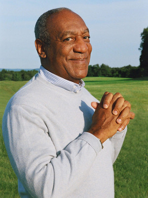 Bill Cosby at Bergen Performing Arts Center