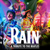 Rain A Tribute to The Beatles, Wagner Noel Performing Arts Center, Midland