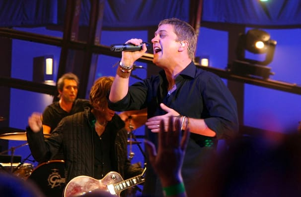 Matchbox Twenty, KeyBank Pavilion, Burgettstown