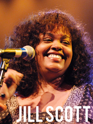 Jill Scott at Jacobs Music Center