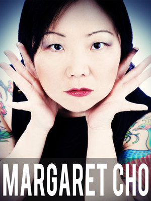 Margaret Cho at Orpheum Theatre