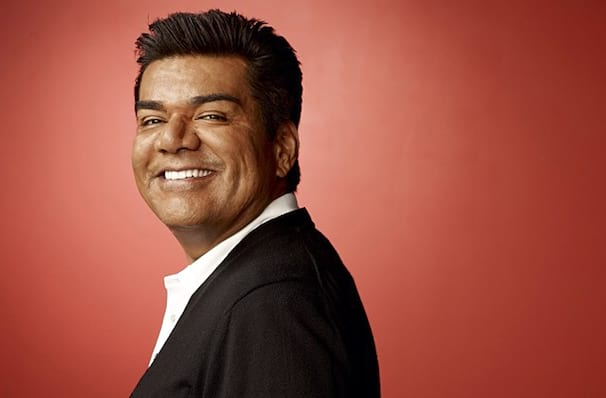 George Lopez, Ruth Finley Person Theater, San Francisco
