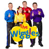 The Wiggles, Fox Theatre, Detroit