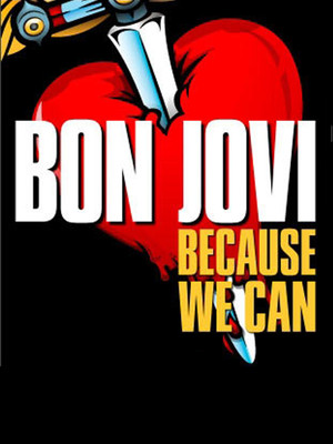 Bon%20Jovi at Wings Theater