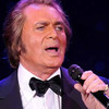 Engelbert Humperdinck, Bergen Performing Arts Center, New York