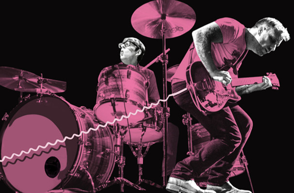 The Black Keys, PPG Paints Arena, Pittsburgh