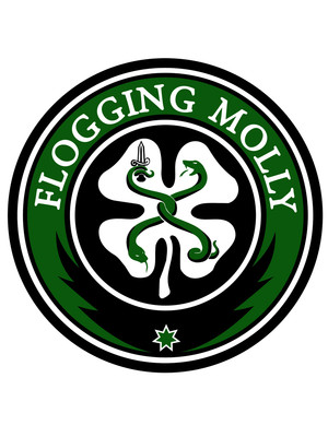 Flogging Molly, Flames Central, Calgary