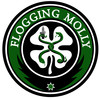 Flogging Molly, Union Hall, Edmonton