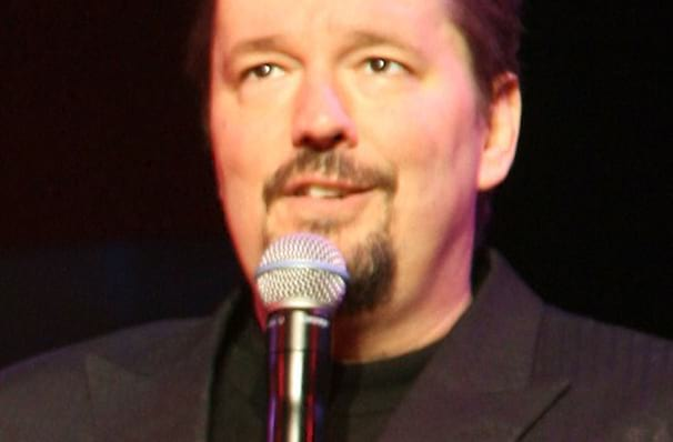 Terry Fator, The Joint, Tulsa
