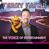 Terry Fator, MGM Grand Theater, Providence