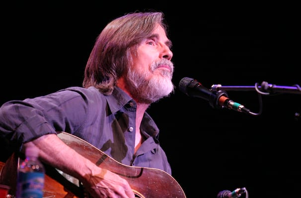 Jackson Browne, Durham Performing Arts Center, Durham