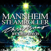 Mannheim Steamroller, Dreyfoos Concert Hall, West Palm Beach